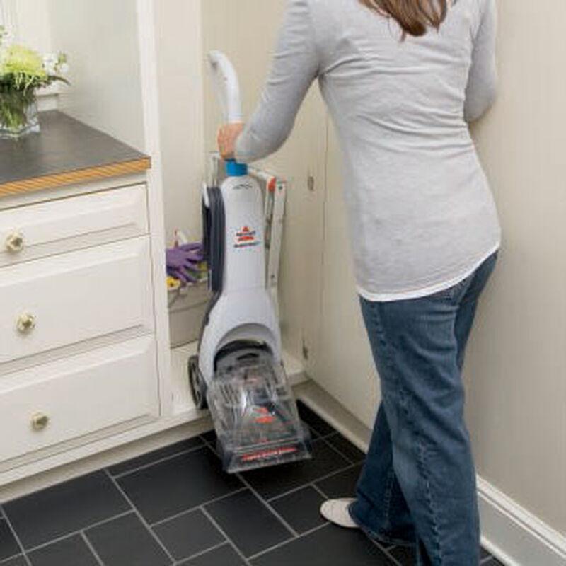 Readyclean Carpet Cleaner 40N7C Storage