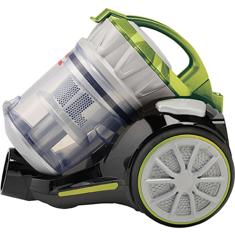 PowerClean Canister 1654C BISSELL Vacuum Cleaners Side