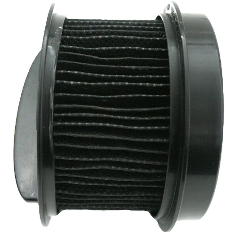 Pleated Circular Filter For Rewind Vacuums 73K1 side