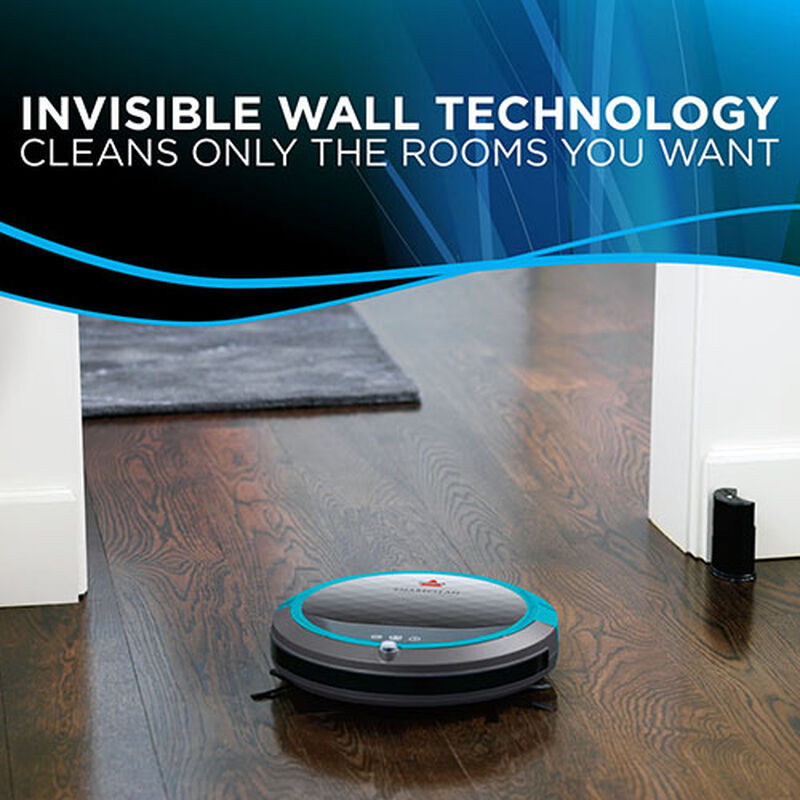 SmartCleanRobotVacSection23