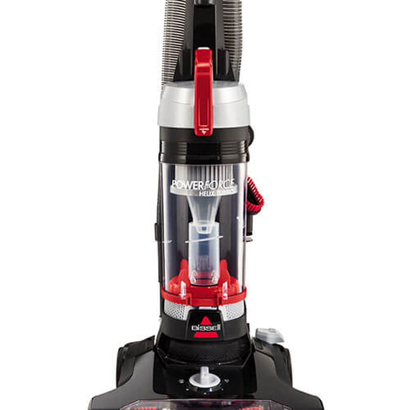 PowerForce Helix Turbo 2190 BISSELL Vacuum Cleaner Front