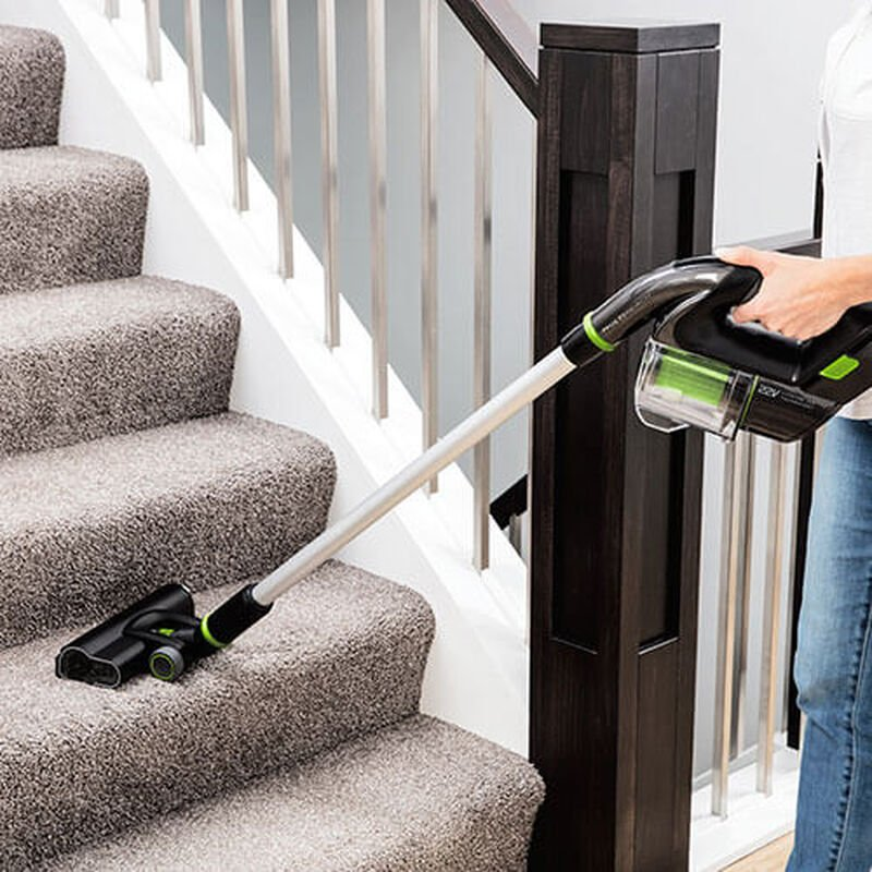 Multi Reach Cordless Vacuum 2151 BISSELL Cordless Vacuum Cleaner Stairs Reach