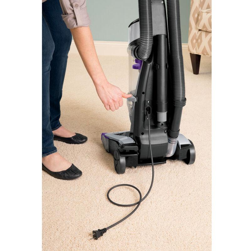 CleanView Pet Rewind Vacuum 1328 Automatic Cord Rewind