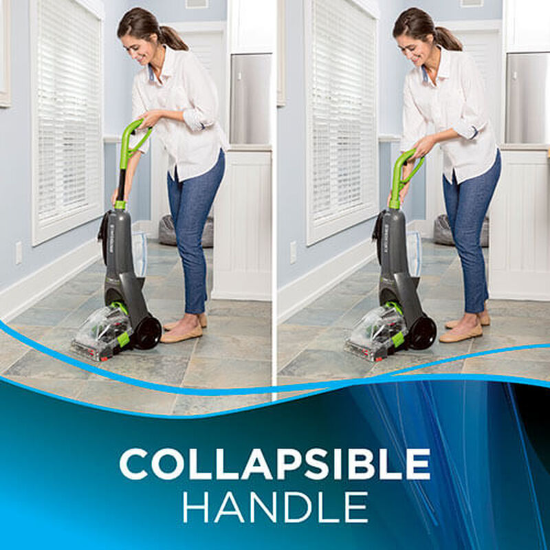 TurboClean PowerBrush Pet 2085 BISSELL Carpet Cleaner Adjust Handle