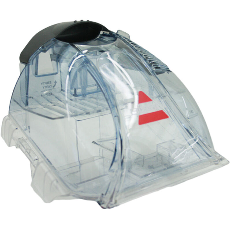 Collection Tank QuickSteamer 2035571 BISSELL Carpet Cleaner Parts