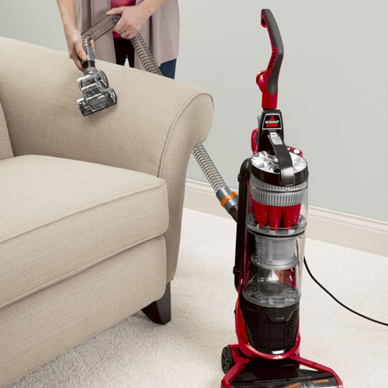 Powerglide Pet Vacuum 1646 Upholstery Cleaning