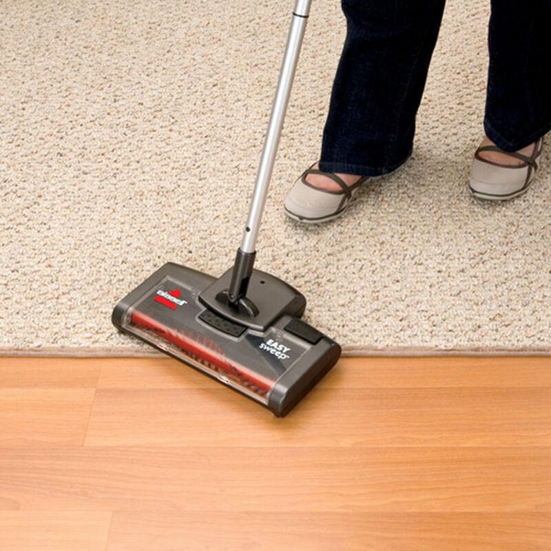 EasySweep Carpet Sweeper 15D15C rug sweeper