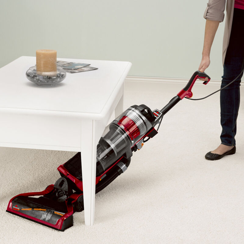 Powerglide Pet Vacuum 1646 Under Furniture Cleaning