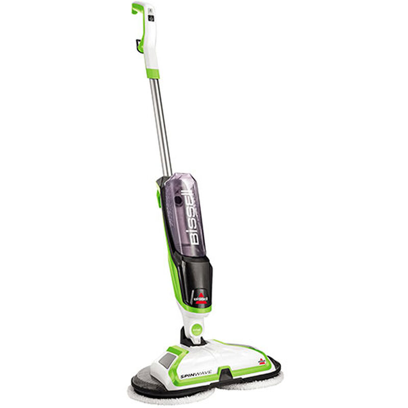 SpinWave Hard Floor Cleaner 2039 BISSELL Right Angle View