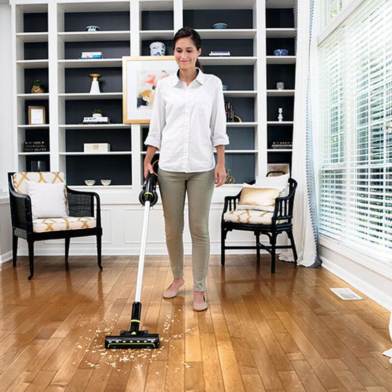 Multi Reach Cordless Vacuum 2151 BISSELL Cordless Vacuum Cleaner Hard Floor Crumbs