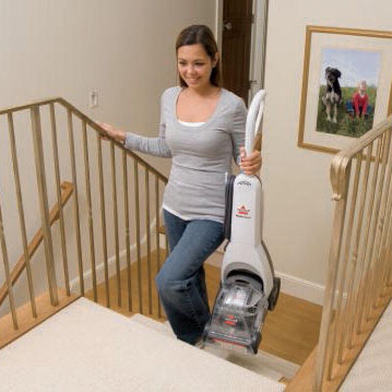 Readyclean Carpet Cleaner 40N7C Lightweight