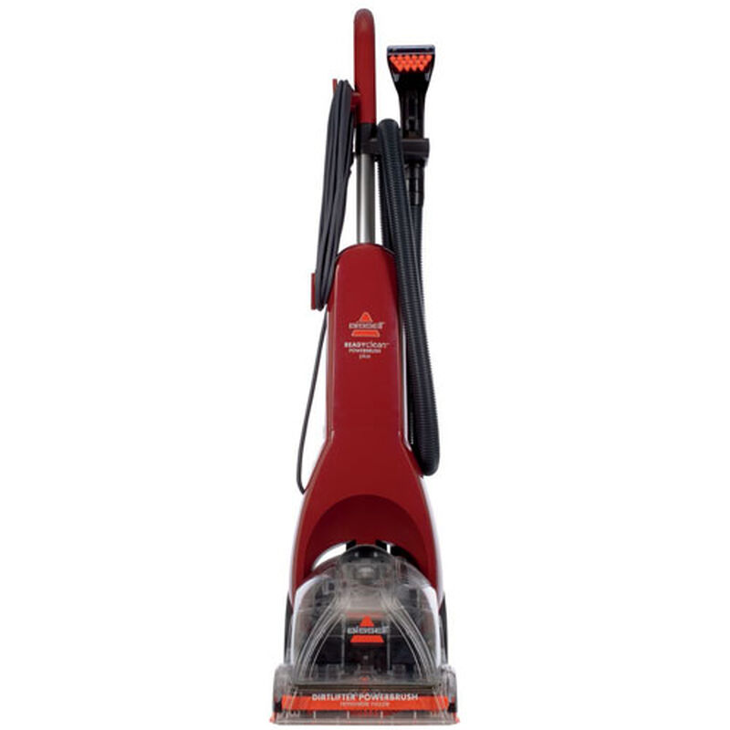 Readyclean Powerbrush Plus Carpet Cleaner 16W5C Front View